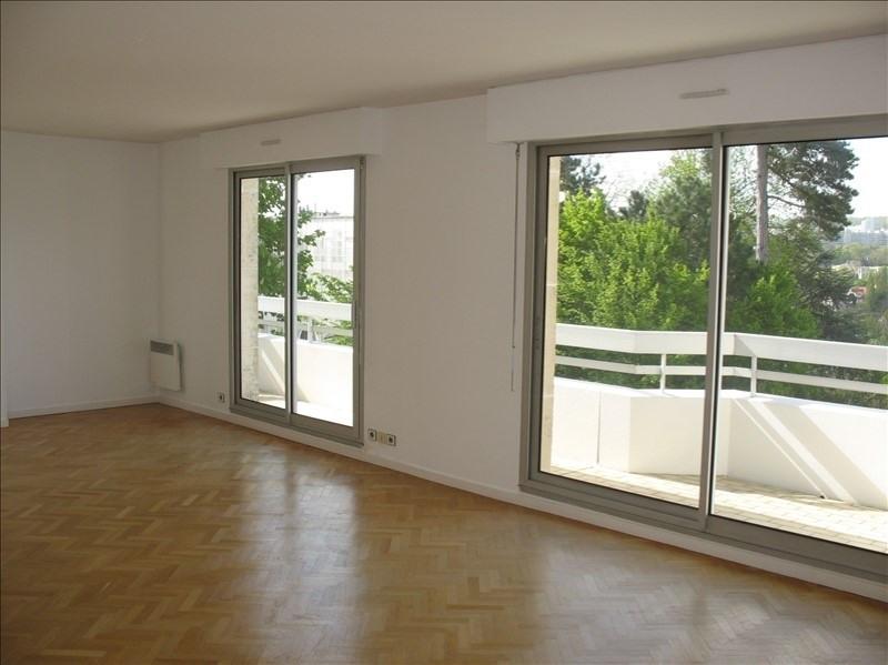 Location appartement St germain en laye 2226€ CC - Photo 1