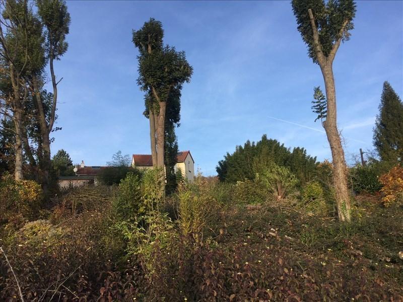Vente terrain St leu la foret 85000€ - Photo 1