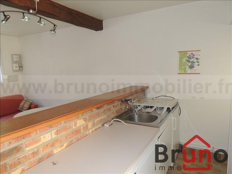 Revenda casa Le crotoy 140500€ - Fotografia 5