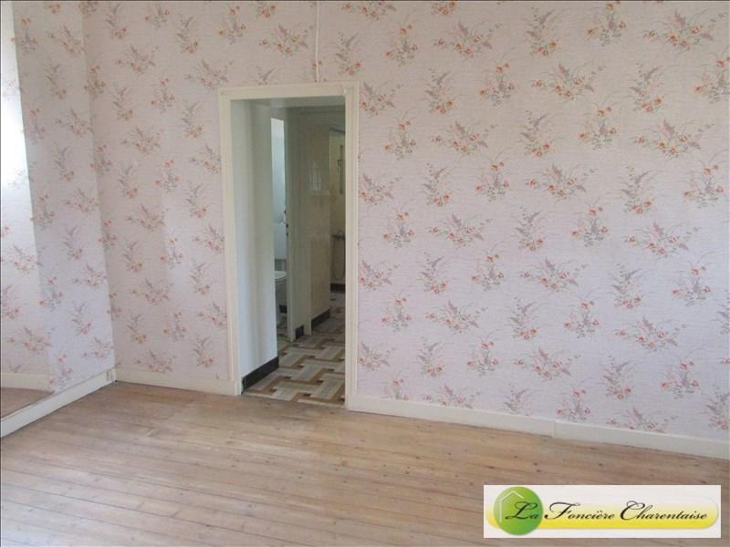 Vente maison / villa St fraigne 69000€ - Photo 8