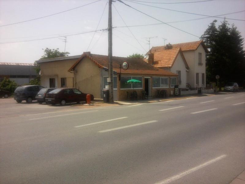 Location Local commercial Domérat 0