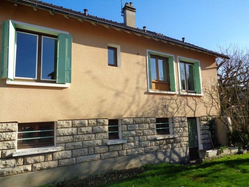 Vente maison / villa Fontenay le fleury 450000€ - Photo 7