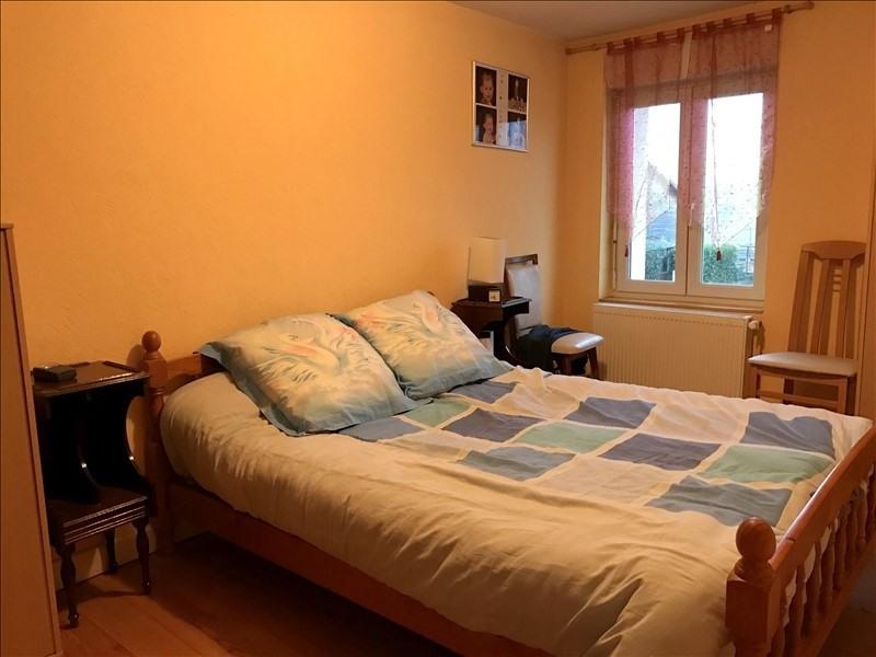 Sale apartment Le coteau 130000€ - Picture 4