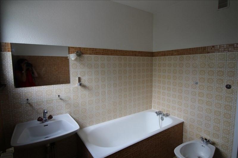 Location appartement Sallanches 740€ CC - Photo 5