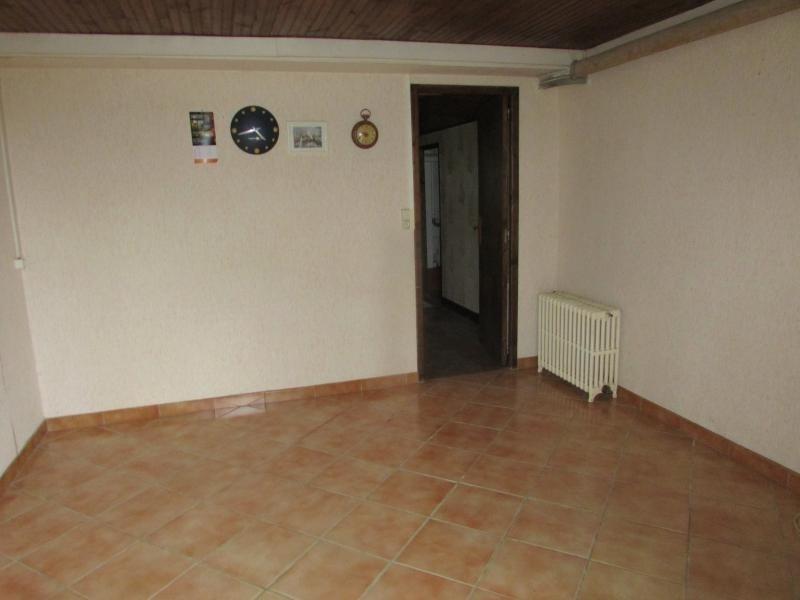 Sale house / villa Linards 114000€ - Picture 8