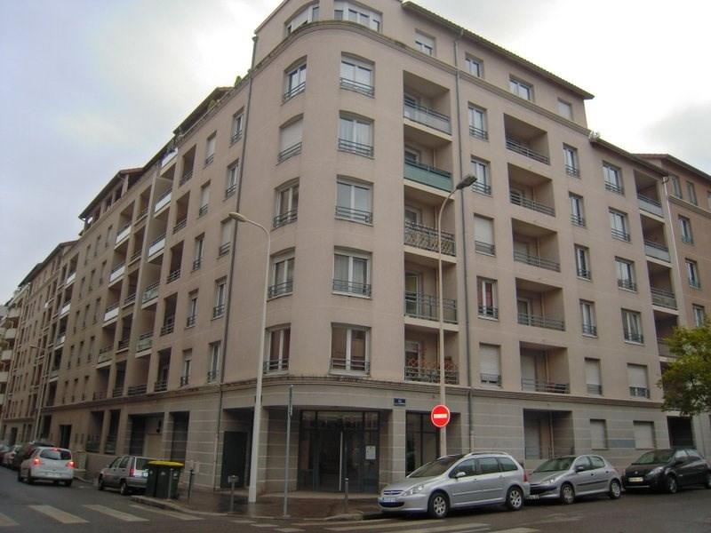 Location appartement Lyon 7ème 755€ CC - Photo 1