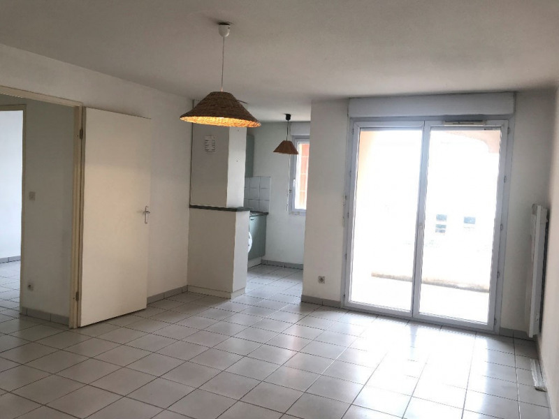 Location appartement Colomiers 550€ CC - Photo 1