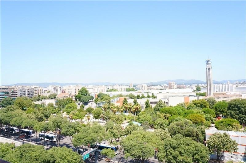 Verhuren  appartement Marseille 8ème 830€ CC - Foto 2