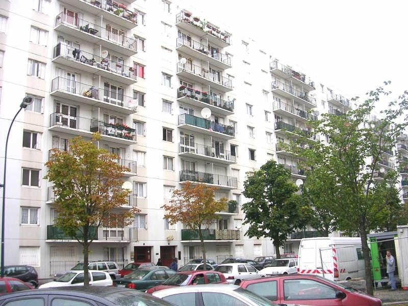 Vente appartement Garges les gonesse 102000€ - Photo 2
