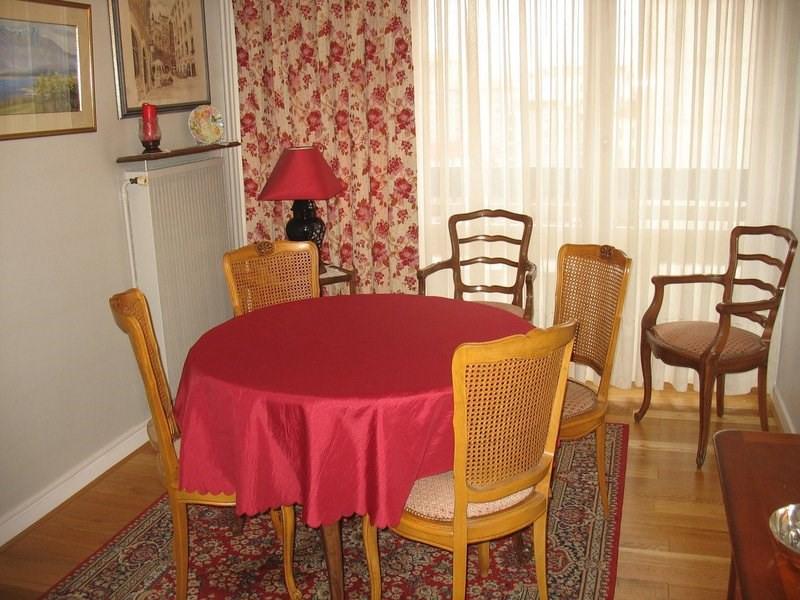 Viager appartement Lyon 7ème 102800€ - Photo 2