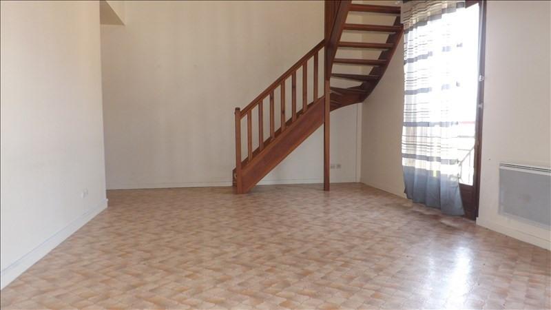 Rental apartment Meaux 630€ CC - Picture 1