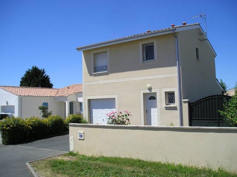 Sale house / villa Perigny 262000€ - Picture 1