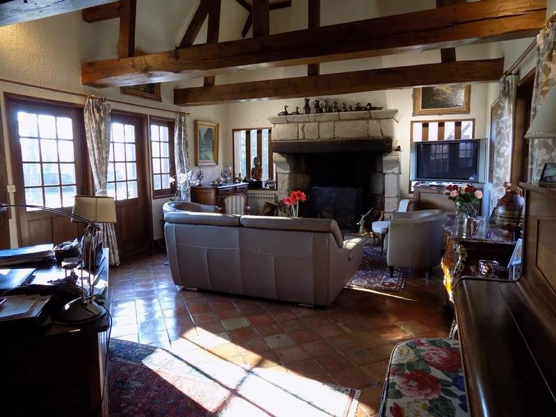Verkoop van prestige  huis St gatien des bois 990000€ - Foto 6