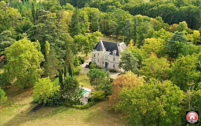 Vente de prestige maison / villa Bergerac 1260000€ - Photo 3