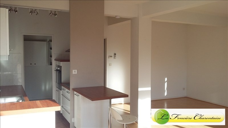 Vente appartement Le gond pontouvre 162 750€ - Photo 8