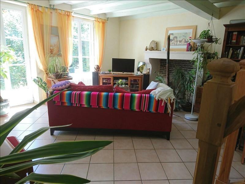 Vente maison / villa Lavoux 271000€ - Photo 2