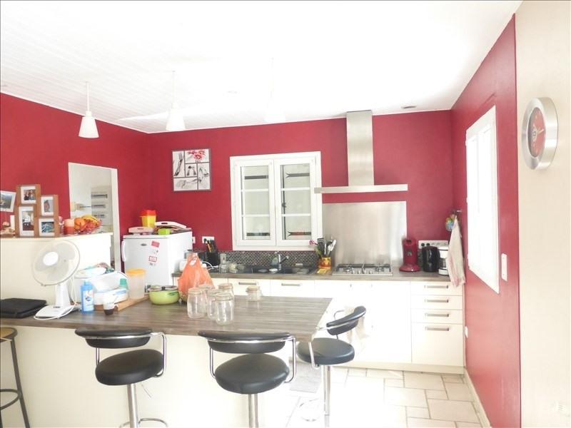 Vente maison / villa Le thou 179000€ - Photo 2