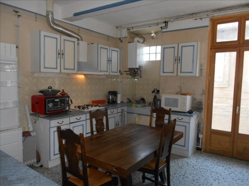 Sale house / villa Lodeve 128000€ - Picture 3