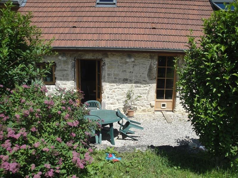 Verkoop  huis Exincourt 263000€ - Foto 2