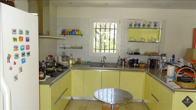 Vente de prestige maison / villa Levens 625000€ - Photo 9