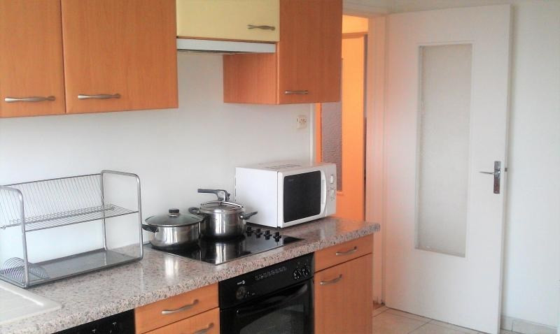 Vente appartement Strasbourg 128 000€ - Photo 2