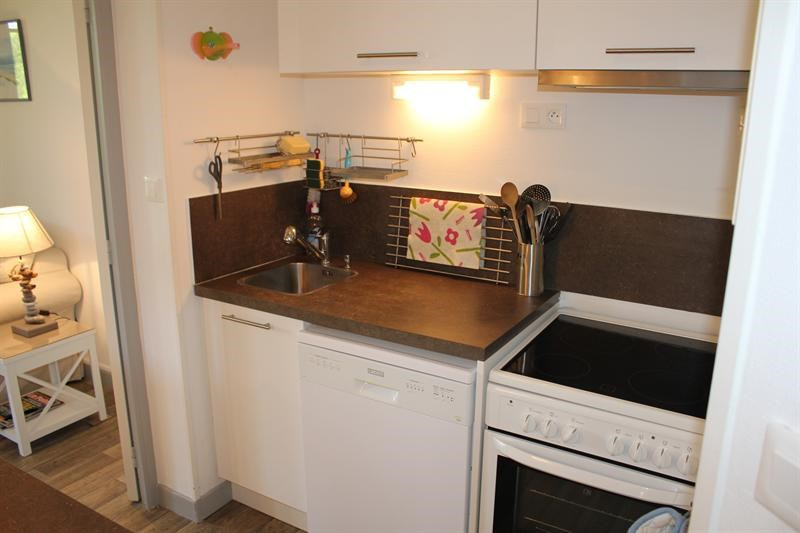 Affitto per le ferie appartamento Le touquet-paris-plage 682€ - Fotografia 3