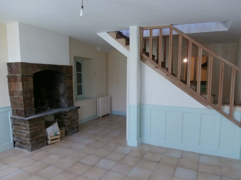 Rental apartment Secteur de st amans soult 520€ CC - Picture 1