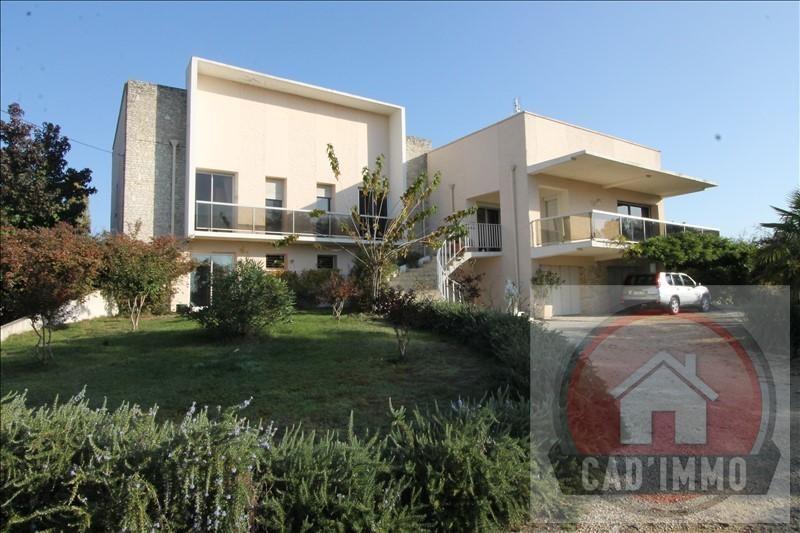 Sale house / villa Prigonrieux 424000€ - Picture 1