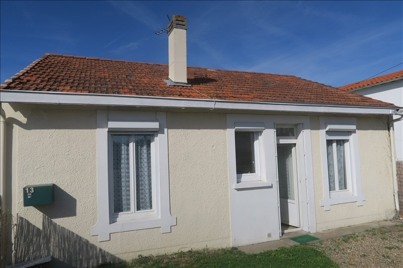Vente maison / villa Royan 149 900€ - Photo 1