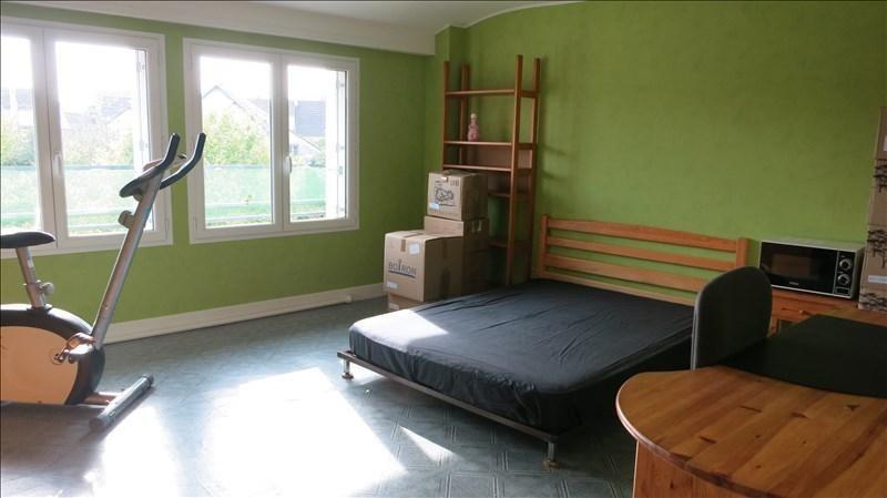 Vente maison / villa Nanteuil les meaux 303000€ - Photo 4