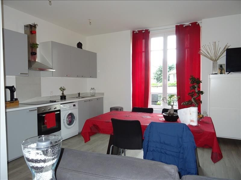 Affitto appartamento St germain en laye 910€ CC - Fotografia 3