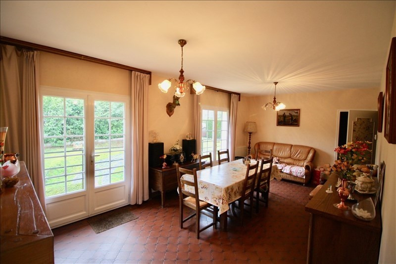 Sale house / villa Conches en ouche 138000€ - Picture 3