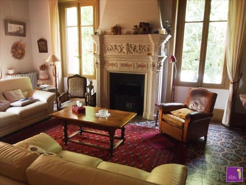 Vente de prestige maison / villa Uzes 1800000€ - Photo 8