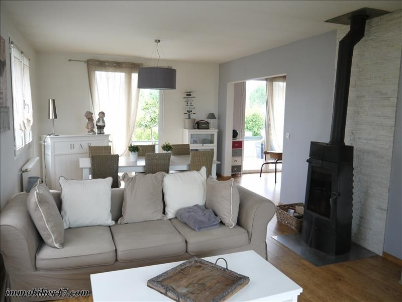 Vente maison / villa Castelmoron sur lot 214000€ - Photo 5