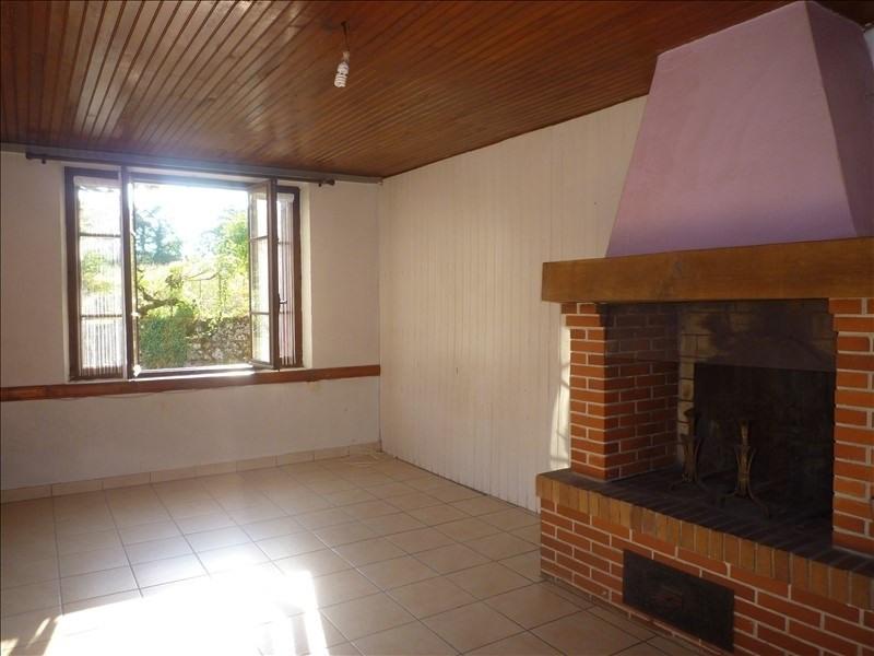 Sale house / villa Culoz 129000€ - Picture 3