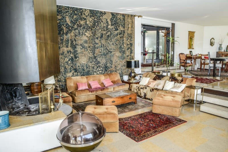 Vente de prestige maison / villa St jean de moirans 620000€ - Photo 5