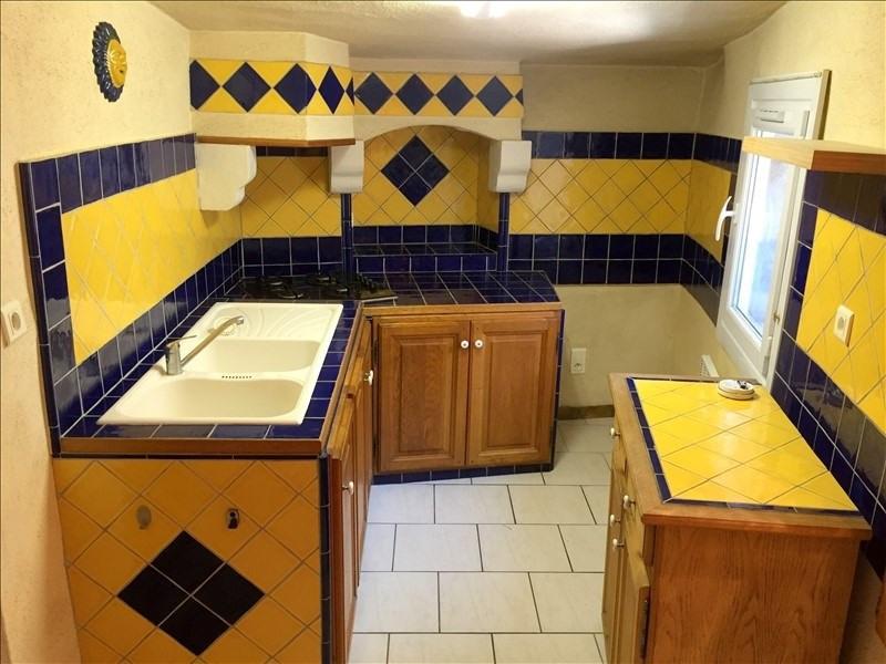 Vente appartement Pelissanne 89500€ - Photo 3