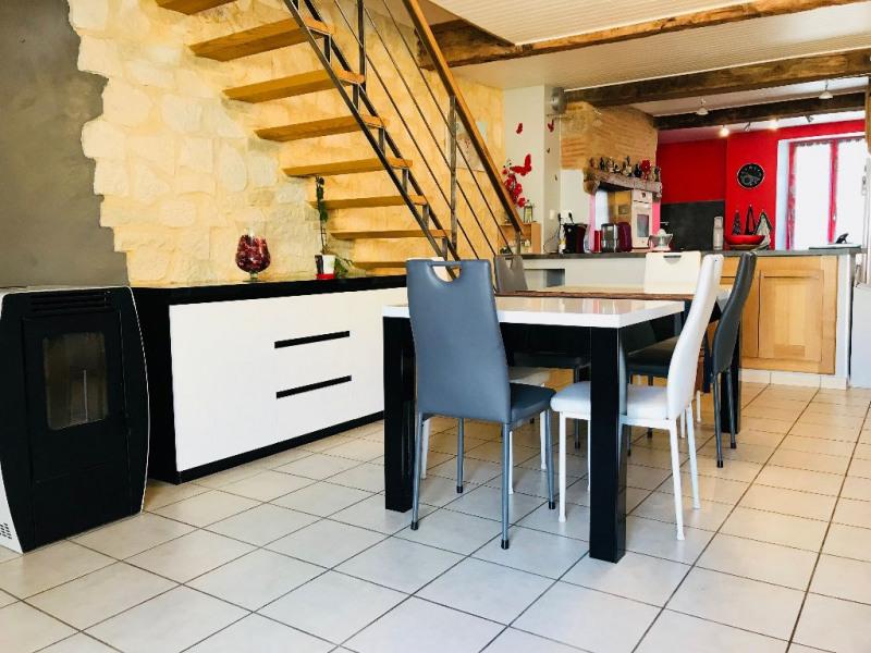 Sale house / villa Aignan 98000€ - Picture 1