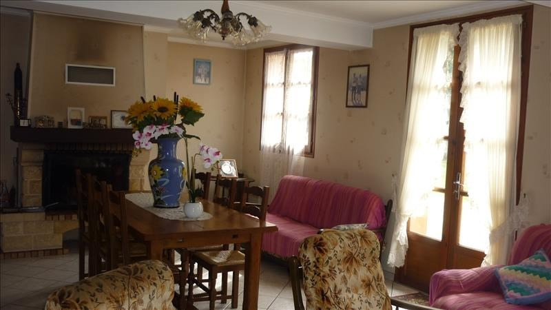 Sale house / villa Luglon 167 000€ - Picture 2