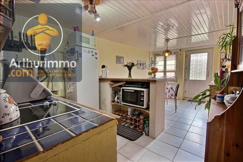 Sale house / villa St galmier 139000€ - Picture 1