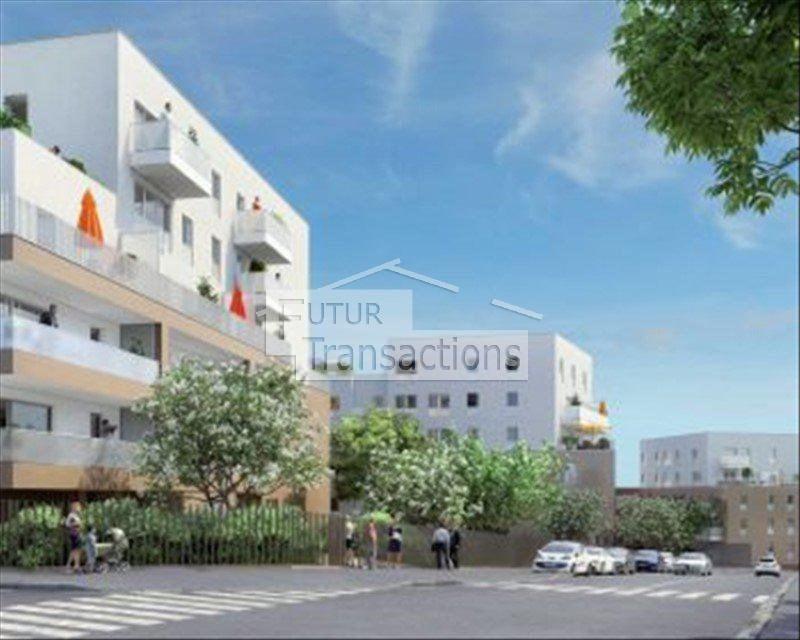 Produit d'investissement appartement Bagneux 259336€ - Photo 1