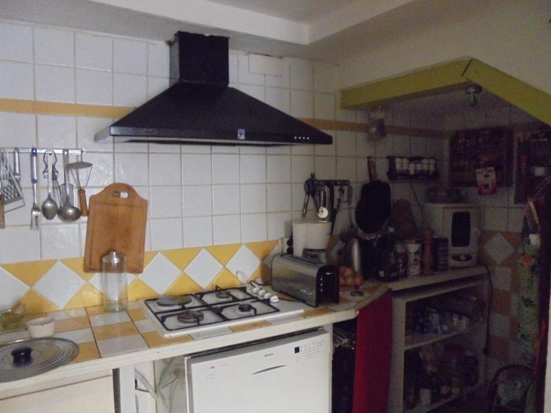 Vente maison / villa Gallargues le montueux 185000€ - Photo 5