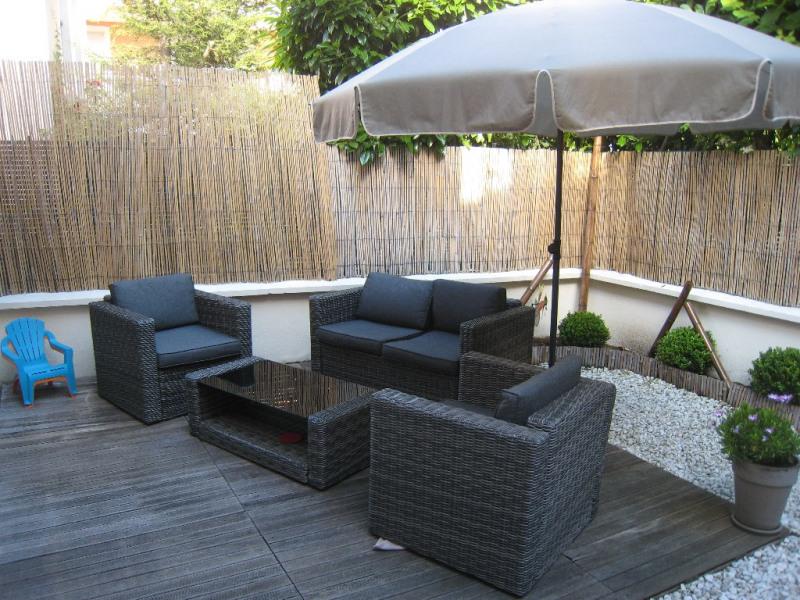 Deluxe sale apartment Conflans sainte honorine 329500€ - Picture 1