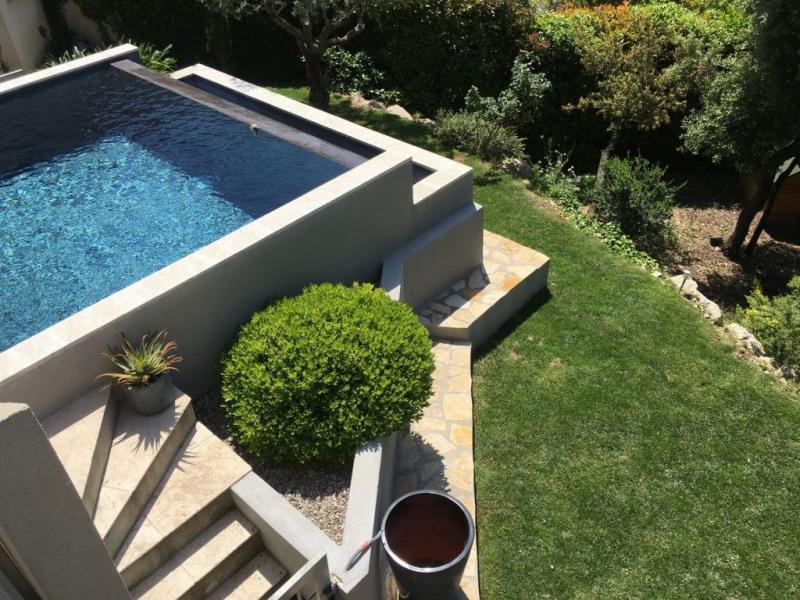 Verkoop  huis Villeneuve les avignon 520000€ - Foto 4