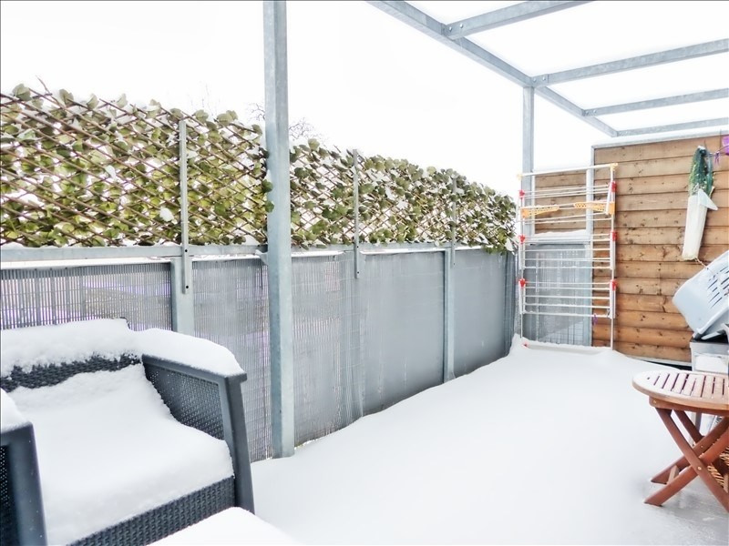 Sale apartment Marignier 219000€ - Picture 7