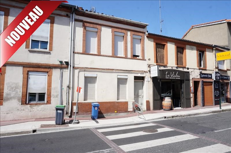 Produit d'investissement maison / villa Toulouse 285 000€ - Photo 1