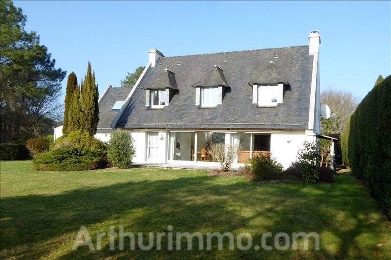 Sale house / villa Ploemel 395200€ - Picture 1