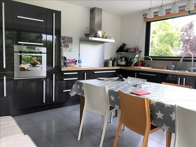 Sale house / villa St philibert 503430€ - Picture 2