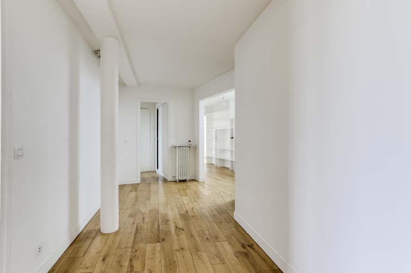 Vente de prestige appartement Paris 14ème 2180000€ - Photo 8