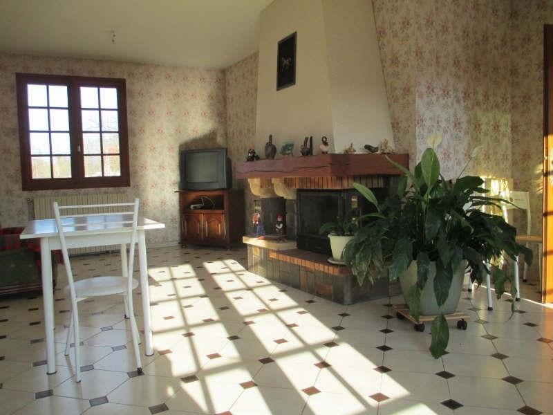 Vente maison / villa Cires les mello 259000€ - Photo 2